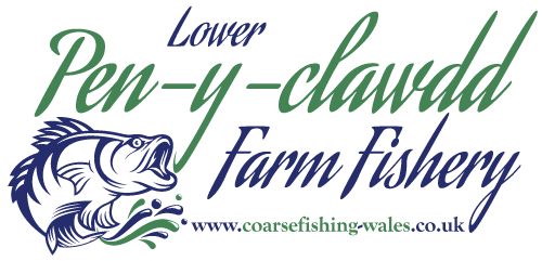 Lower Pen-y-clawdd Farm Fishery